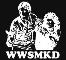 WWSMKD Kids Tee
