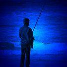 The Fisherman by UncaDeej