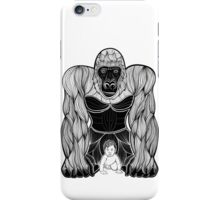 Tarzan iPhone Case/Skin