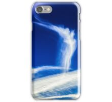 Angel Cloud iPhone Case/Skin
