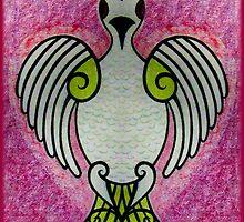 I love my Cockatoo by MelDavies