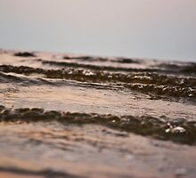 Waves by Bill Colman