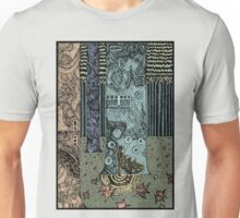 Keeper of the Grove Unisex T-Shirt