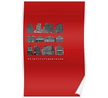 #ihartPortAdelaide - Run of the Mill Poster