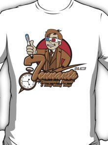 Tennants Timepieces T-Shirt