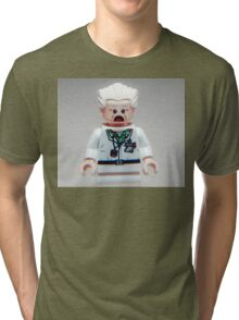 Great Scott! Tri-blend T-Shirt