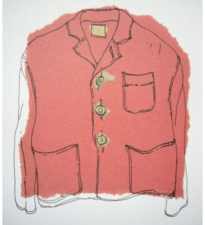 Jacket Sticker