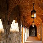 Castle Arches by Escott O. Norton