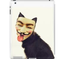 Guess Who? iPad Case/Skin