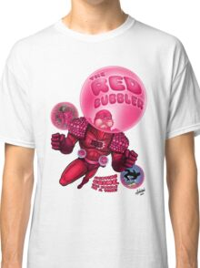 The Red Bubbler! Classic T-Shirt