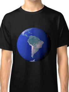 Blue Marble Classic T-Shirt