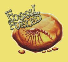 Fossil Fueled Kids Clothes