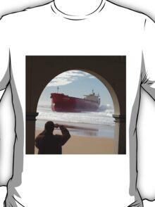 Pasha Bulka T-Shirt