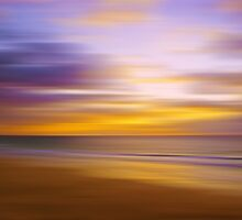 Mellow Yellow by David Alexander Elder