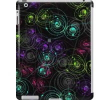 """""""Momentum and Energy of Elementary Particles""""© iPad Case/Skin"""