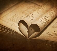I Heart Books by Denise Abé