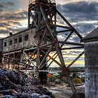 The Junction Mine by Rod Wilkinson