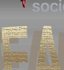 Psychiatry plays on society's FEAR Sticker