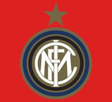F.C. Internazionale Milano Kids Tee