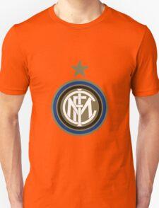 F.C. Internazionale Milano Unisex T-Shirt