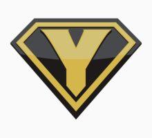 Captain Yellow shirt by R-evolution GFX