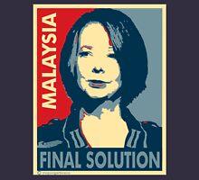 Julia - Final Solution  Unisex T-Shirt