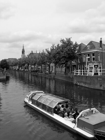 to delft  by LisaBeth