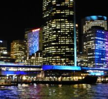 Vivid Sydney 2013 Sticker
