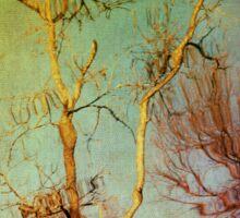 Souls of Trees Sticker