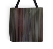 Moviebarcode: Reservoir Dogs (1992) Tote Bag