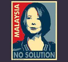 Julia Gillard - No solution  Unisex T-Shirt