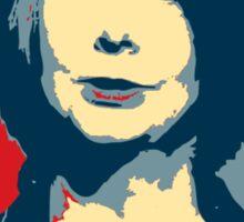 Julia Gillard - No solution  Sticker