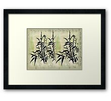 Magnificent plant Framed Print