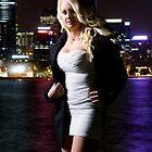 City Girl 3 by Nigel Donald