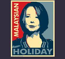Julia's Malaysian Holiday Unisex T-Shirt