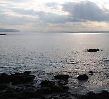 Portstewart Coast Panorama by Sarah Cowan