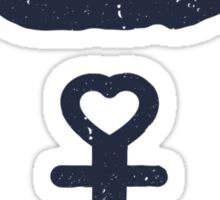 You're My Anchor Sticker