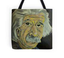 Innovators - Einstein Tote Bag