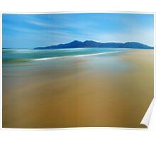 Stunning Shore Poster