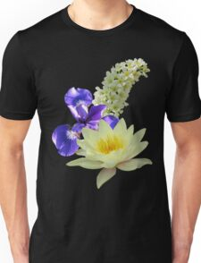 Dream of Flowers Unisex T-Shirt