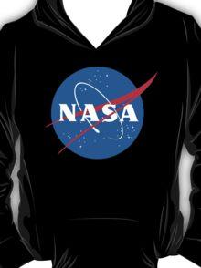 Vintage Style NASA t-Shirt T-Shirt