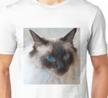 0807 Old Blue Eyes Unisex T-Shirt