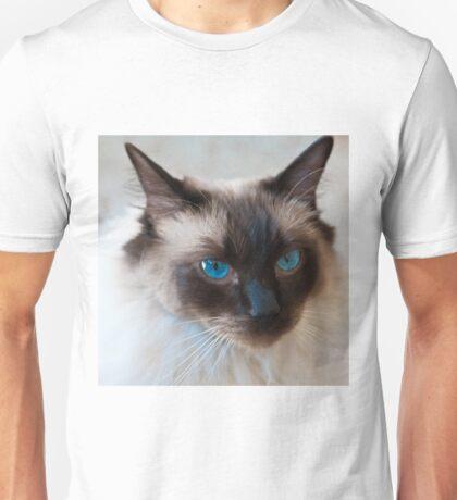 0807 Old Blue Eyes T-Shirt