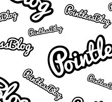 The Pointless Blog by FunCasesUK