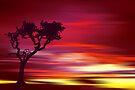 Tree of Life by David Alexander Elder