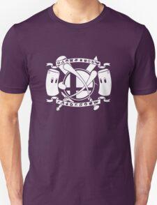 Smash Arms Unisex T-Shirt