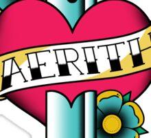 Aerith Forever Sticker