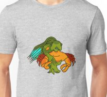 ★ Ma BulLe - Fish and crab friends ★ Unisex T-Shirt