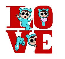 LOVE by TearsFromVenus