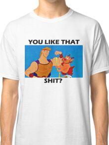 Hercules Flex Classic T-Shirt